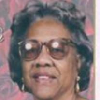Ms. Frances Sellers